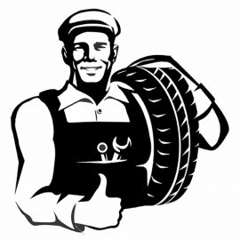 tires-black